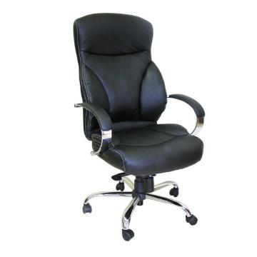 כיסא מנהל דגם אופיר מבית H.KLEIN