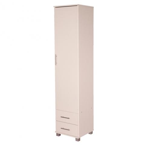 ארון 1 דלת כולל 2 מגירות