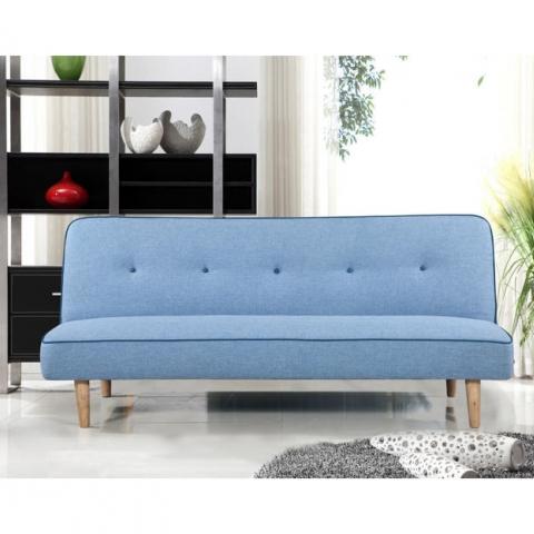 ספה איכותית דקורטיבית לסלון ופינות ישיבה - חסר זמנית