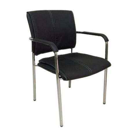 זוג כיסאות אורח דגם עדן מבית H.KLEIN