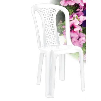 סט 4 כיסאות   ללא ידיות דגם מעוטר