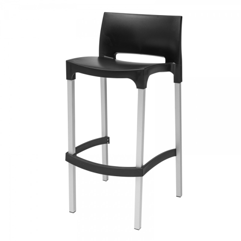 כיסא בר דגם שמש