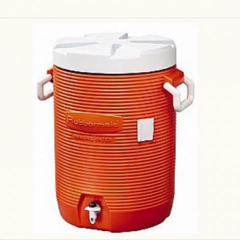קולר 18.5 ליטר קולר תוצרת rubbermaid