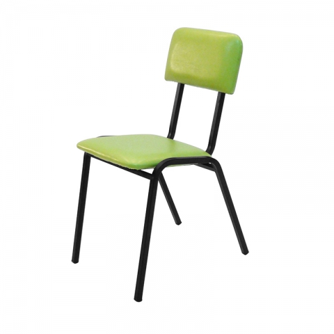 כיסא שרתון מרופד
