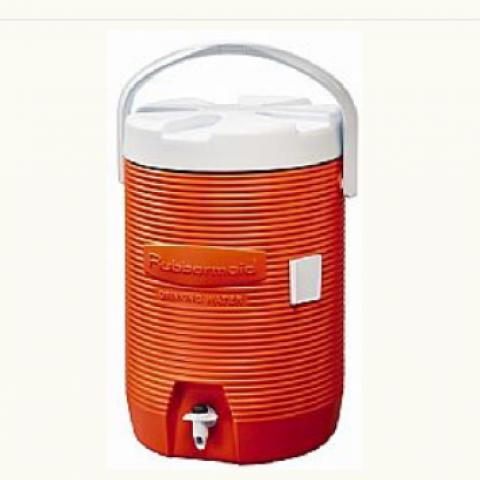 קולר 11.3 ליטר קולר תוצרת rubbermaid
