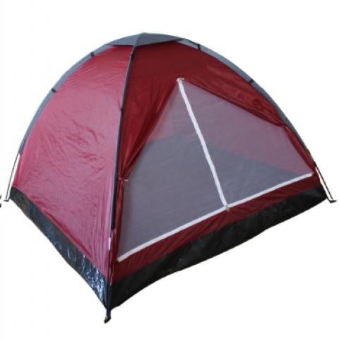 אוהל ל-4 אנשים Camptown 9765 Basic
