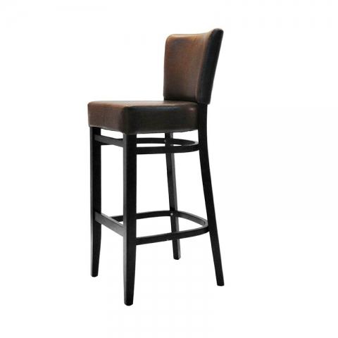כיסא בר דגם דב