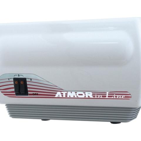 Super   900 7.7kw     תוצרת אטמור      לכיור + מקלחת