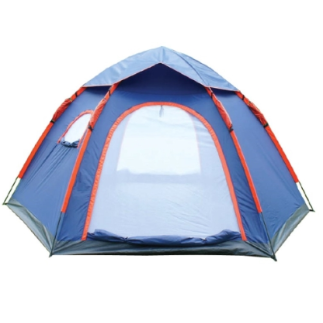 אוהל בן רגע 8 אמגזית