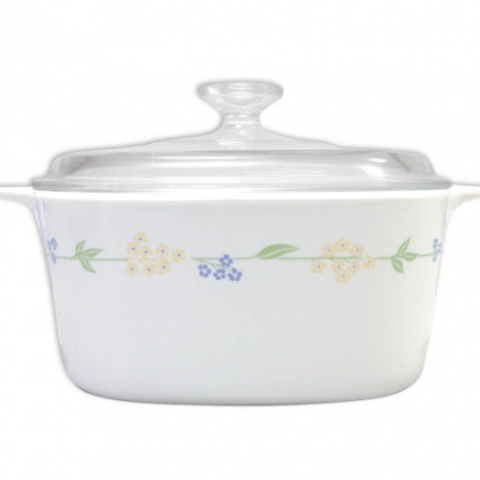 CorningWare® - Secret Garden גודל 1.5 ליטר