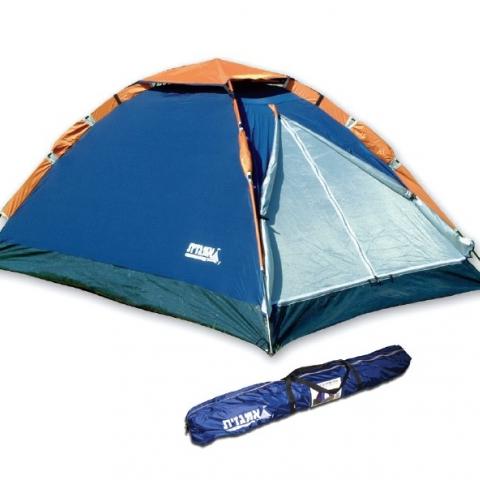 אוהל בן רגע 2 אנשים - אמגזית