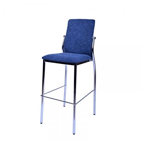 כיסא בר דגם סחלב