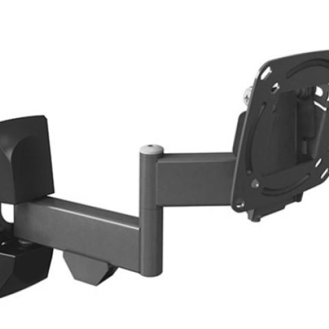 מתאים עד 26 זרוע ברקן 4 תנועות ל - LCD\LED 4 תנועות. E140