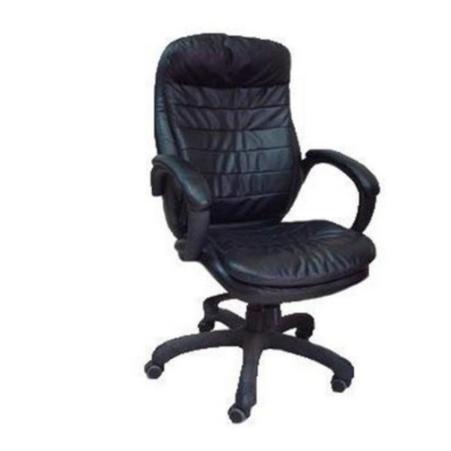 כסא דגם מגא שחור מבית H.KLEIN