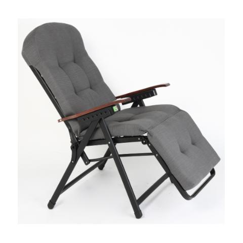 כיסא נוח דגם אלפא מבית H.KLEIN