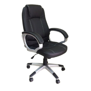 כיסא מנהל סיון  - חסר זמנית במלאי