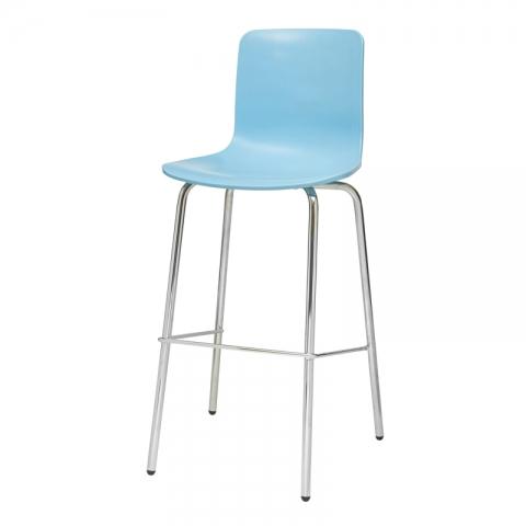 כיסא בר דגם רומאו