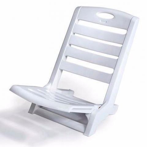 כסא ים קטן דגם סאניטו תוצרת כתר פלסטיק
