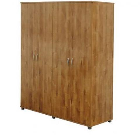 רהיטי יראון דגם 709 - ארון 4 דלתות