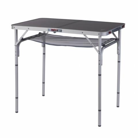 שולחן מתקפל מאלומניום איכותי 4 מצבים גובה  90 ס