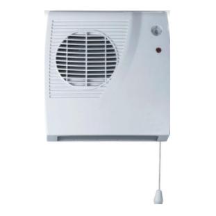 מפזר חום לחדרים/אמבטיה 2000W