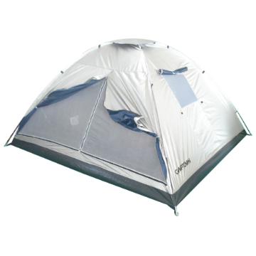 אוהל Dome 4 27196 אנשים Camptown