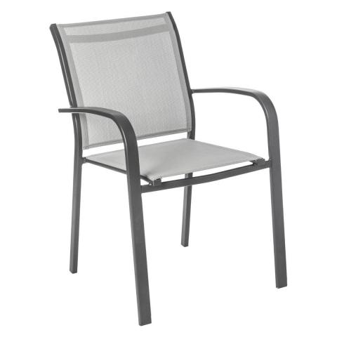 כסא מאלומיניום דגם SENTIA מגוון צבעים