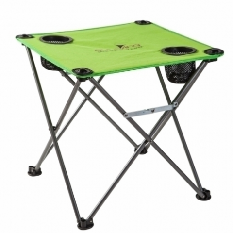 שולחן מתקפל לטיולים