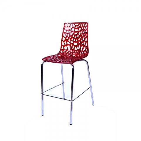 כיסא בר דגם דייזי