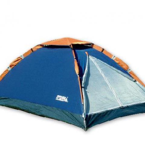 אוהל בן רגע 4 אנשים - אמגזית