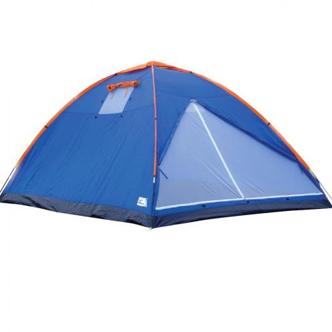 אוהל משפחתי ענק גודל 4 מטר על 3 מטר תוצרת אמגזית