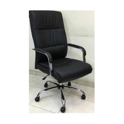 כסא דגם מיטל גב גבוהה