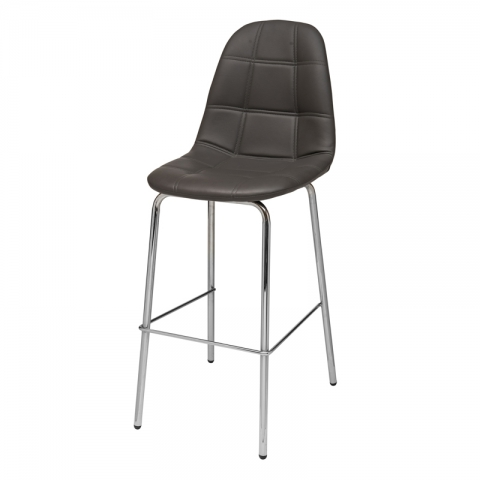 כיסא בר דגם נועם