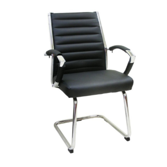 כסא דגם שי אורח שחור מבית H.KLEIN