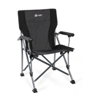 כיסא מתקפל למשקל גדול דגם אוקספורד - חסר זמנית