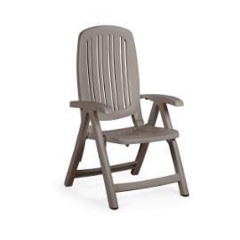 כיסא נוח סולו 40 מצבים מבית H.KLEIN