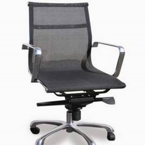 כיסא מנהל מורן
