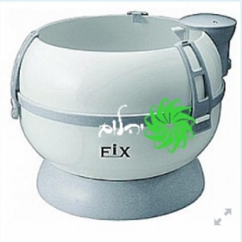 נפה חשמלית דגם 612 תוצרת FIX