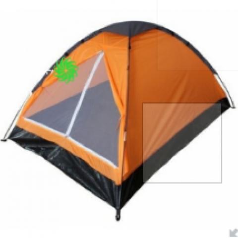 מידות: 210 / 240 / 130אוהל איגלו