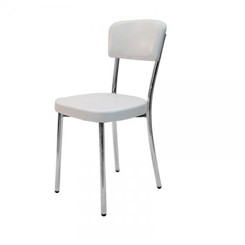 כסא דגם גואה מרופד