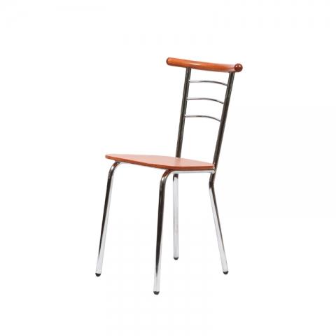 כסא דגם ריקי רחב מרופד