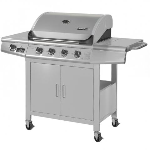 גריל גז Camptown Texas Chef 4B 25743 קמפטאון