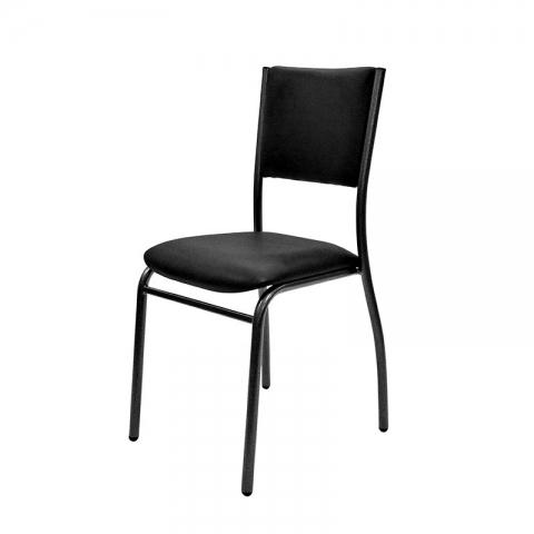 כסא דגם אוהד מרופד