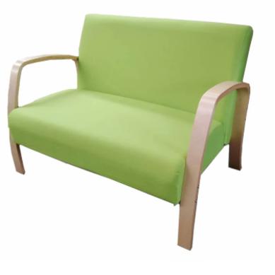 כורסא מודרנית זוגית
