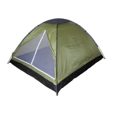 אוהל משפחתי ל-6 אנשים Camptown 9766 Basic קמפטאון