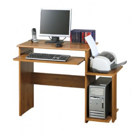 רהיטי יראון 204   - שולחן מחשב