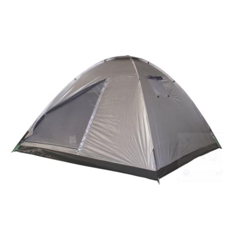 אוהל איגלו 8 אנשים 280/280/180 DOMO