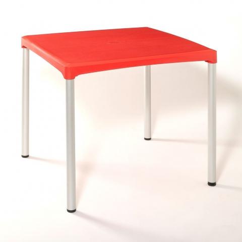 שולחן דגם נפטון כתר פלסטיק