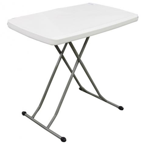 שולחן מתקפל למצבי גובה שונים