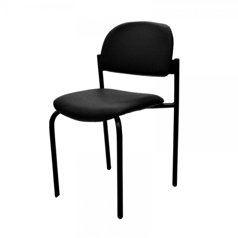 כסא דגם רקפת מרופד